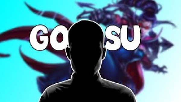 Gosu Has Voice